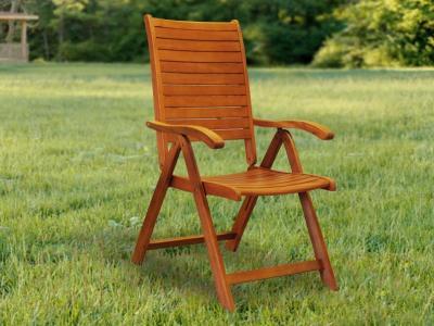 Кресло садовое Домовой NP04038