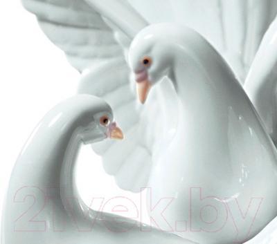 "Статуэтка Lladro Amor ""Любовное гнездышко"""