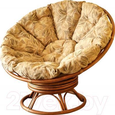 Кресло садовое Домовой Papasan-1 (без матраса) - матрас не входит в комплект