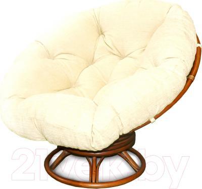 Кресло садовое Домовой Papasan-1 (без матраса)