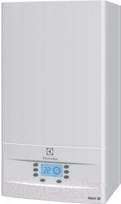 Газовый котел Electrolux GCB 24 Basic Space Duo Fi