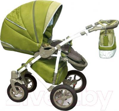 Детская универсальная коляска Camarelo Figaro 2 в 1 (Fi-3)