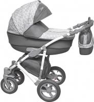 Детская универсальная коляска Camarelo Vision 2 в 1 (Vis-1) -