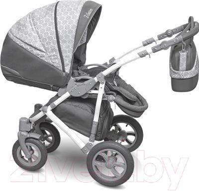 Детская универсальная коляска Camarelo Vision 2 в 1 (Vis-1)