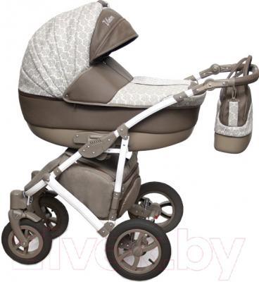 Детская универсальная коляска Camarelo Vision 2 в 1 (Vis-3)