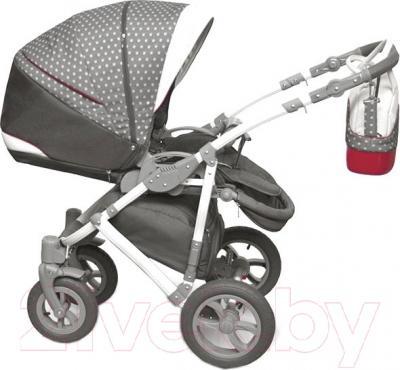 Детская универсальная коляска Camarelo Vision 2 в 1 (Vis-5)