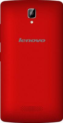 Смартфон Lenovo A2010 (красный)