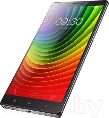 Смартфон Lenovo Vibe Z2 Pro / K920 (черный)