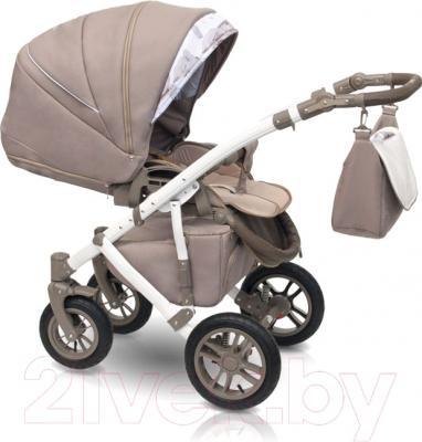 Детская универсальная коляска Camarelo Picasso 2 в 1 (PI-1)