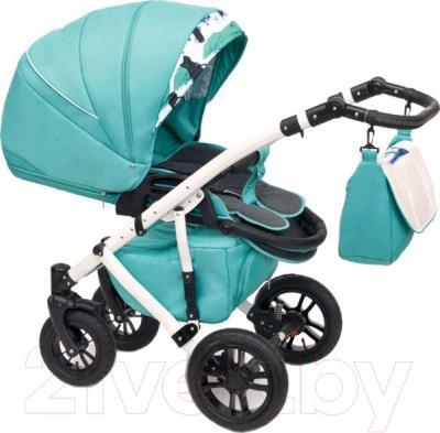 Детская универсальная коляска Camarelo Picasso 2 в 1 (PI-2)