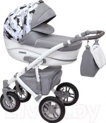 Детская универсальная коляска Camarelo Picasso 2 в 1 (PI-4)