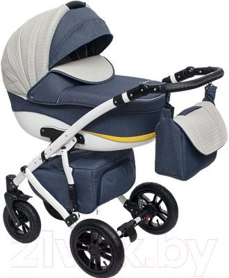 Детская универсальная коляска Camarelo Sirion 2 в 1 (Si-1)