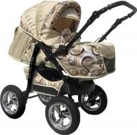 Детская универсальная коляска Camarelo Sprinter (108) -