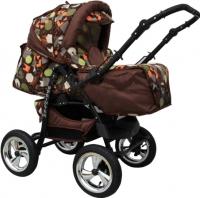 Детская универсальная коляска Camarelo Sprinter (110) -