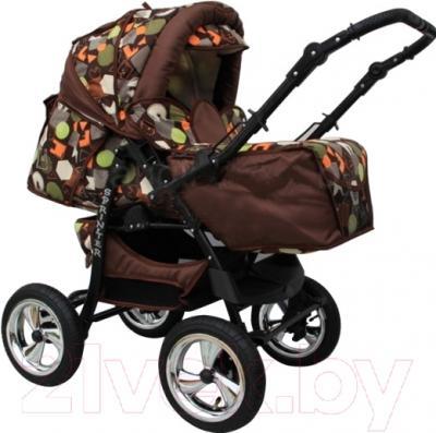 Детская универсальная коляска Camarelo Sprinter (110)