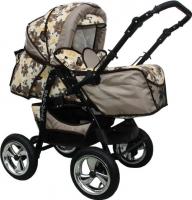 Детская универсальная коляска Camarelo Sprinter (111) -