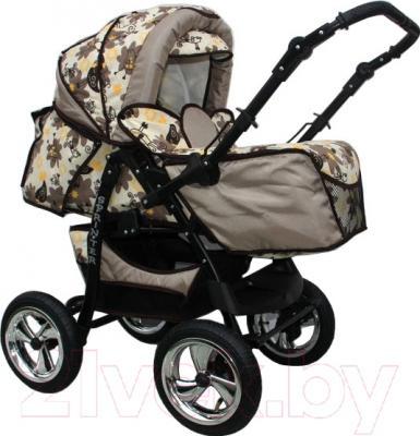 Детская универсальная коляска Camarelo Sprinter (111)