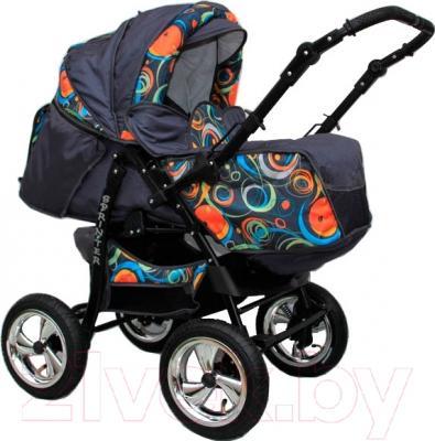 Детская универсальная коляска Camarelo Sprinter (114)
