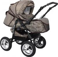 Детская универсальная коляска Camarelo Sprinter (115) -
