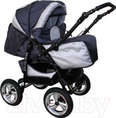Детская универсальная коляска Camarelo Sprinter (120)