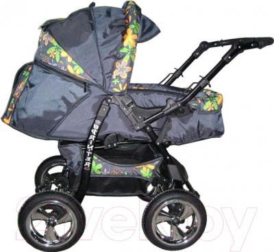 Детская универсальная коляска Camarelo Sprinter (122)