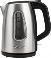 Электрочайник Scarlett SC-EK21S28 (нержавеющая сталь) -