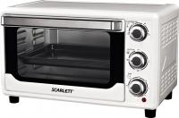Ростер Scarlett SC-EO93O16 (белый) -