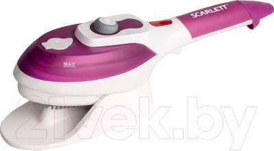 Отпариватель Scarlett SC-SB23201 (фиолетовый)