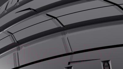 Летняя шина Nokian Hakka Black SUV 255/55R18 109Y