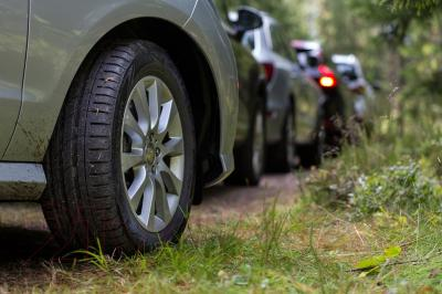 Летняя шина Nokian Hakka Black SUV 275/40R20 106Y