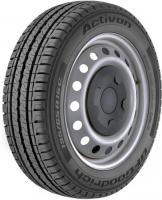 Летняя шина BFGoodrich Activan 205/70R15C 106/104R -