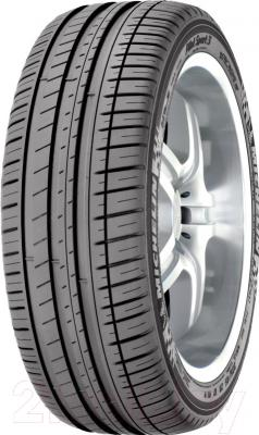 Летняя шина Michelin Pilot Sport 3 205/50R17 93W