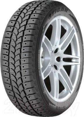 Зимняя шина Tigar Sigura Stud 195/65R15 95T
