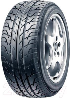 Летняя шина Tigar Syneris 215/45R17 91W