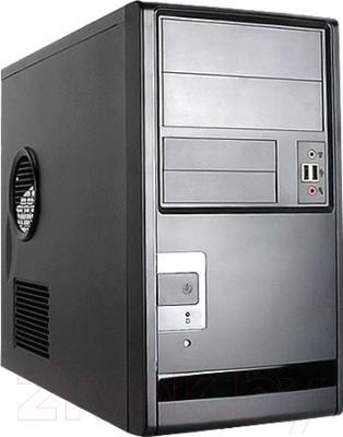 Системный блок HAFF Maxima N3050EMR0130205