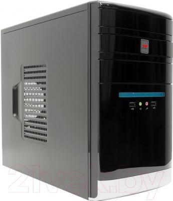 Системный блок HAFF Maxima N3050EMR0380205