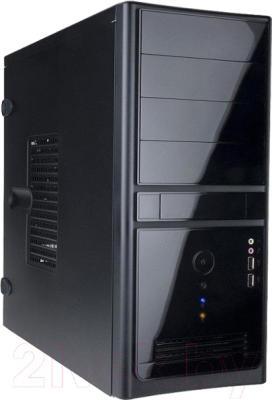 Системный блок HAFF Maxima N3050EN0210205
