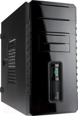 Системный блок HAFF Maxima N3050EN0300205