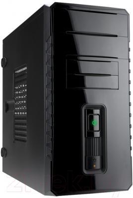 Системный блок HAFF Maxima G3460410EN3040D