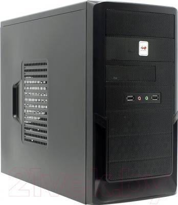 Системный блок HAFF Maxima N3150EMR0400405