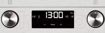 Электрический духовой шкаф Thor TH 575 X (80545010)
