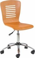 Кресло офисное Halmar Eliot (ольха) -