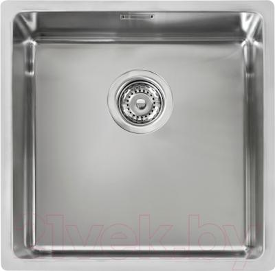 Мойка кухонная Teka Linea 400/400 Top / 10125164