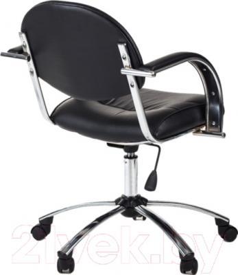 Кресло офисное Metta MC-71CH (черный)
