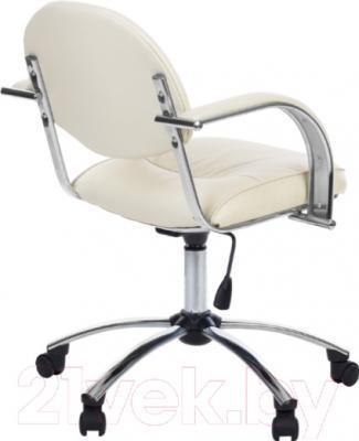 Кресло офисное Metta MC-71CH (кремовый)