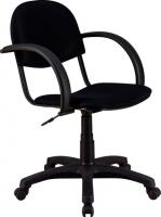 Кресло офисное Metta MP-70PL (черный) -