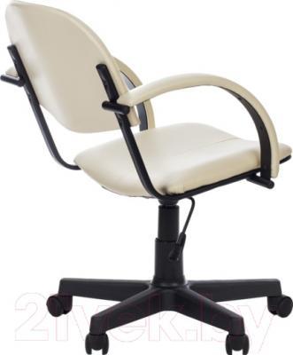 Кресло офисное Metta MP-70PL (золотой перламутр)