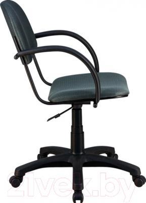 Кресло офисное Metta MP-70PL (темно-серый) - вид сбоку