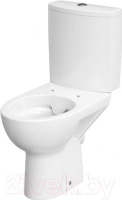 Унитаз напольный Cersanit 518 Parva New Clean On 011