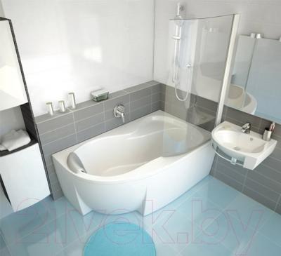 Ванна акриловая Ravak Rosa 150x95 P (C561000000)